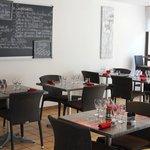 anex restaurant