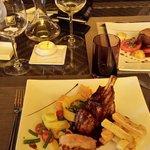 Restaurant 45 Grill & Health照片