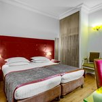 Foto Hotel Le 123 Elysées - Astotel