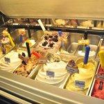 Stavento Ice Cream Parlour