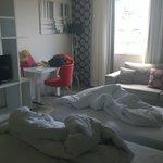 Harbiye Residence Foto