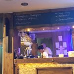 Photo de Cabare Restaurant