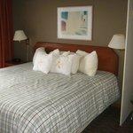 Bedroom suite 222