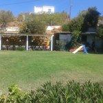 Photo de Villa Elpida Studios