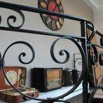 décoration salon maison d'hôtes
