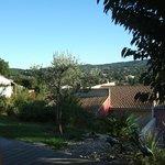 Morning terrasse