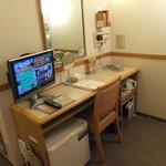 Photo de Toyoko Inn Kanda Akihabara