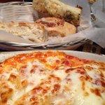 Φωτογραφία: New York Pizza & Pasta