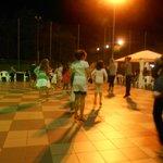 baby dance al Lido di Savio Village