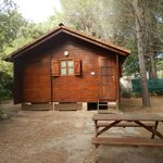 Photo de Camping U-Stabiacciu