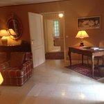 Salon suite 119