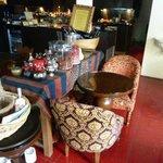 Bilde fra Efendi Tea & Coffee House