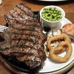 32oz steak challenge