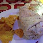 El Burrito Foto