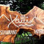 Xalli's sign