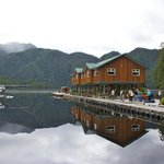 Bilde fra Great Bear Lodge