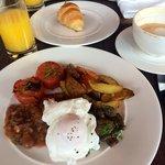 Breakfast at Ballaro