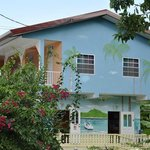 Fish Tobago Guesthouse Foto