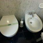 toilette, bidet
