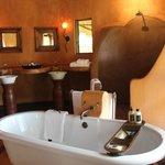 Salle de bain Pondoro