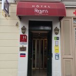 Photo de Hotel Regyn's Montmartre