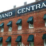 Historic Brick Hotel on National Historic Register