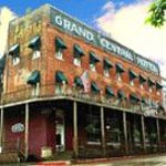 "The ""Grand Dame of the Ozarks"""