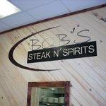Bob's Steak n' Spirits