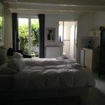 Foto de WestViolet Bed & Breakfast