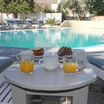 Photo of Hotel Anastasia Santorini