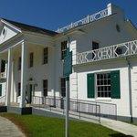 Historic Dyess Colony:  Boyhood Home of Johnny Cash