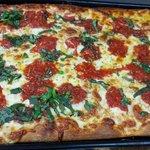 The new Corleone Pizza