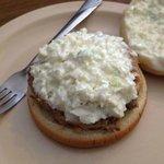 Chopped BBQ Sandwich - Too Much Slaw