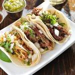 Appetizer Street Tacos
