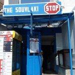 Φωτογραφία: The Souvlaki Stop