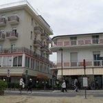 Hotel e Dependance