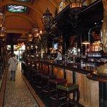 Cafe en Seine, Dublin