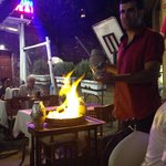 Testi kebab was the best thing I've eaten in Istanbul and service was even better! Loved this pl