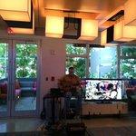 Musica en el Lobby