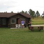 Cabin#4