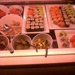 Flamingo´s Plaza Wokrestaurant