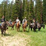 Family Horseback Adventure