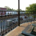 N'Awlins Ste. Balcony Street View