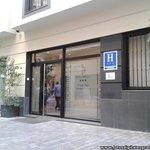 Hotel Itaca Málaga Capital