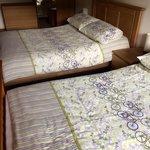 Biking beds!!