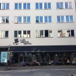 CPH Downtown frontage