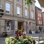 Shrewsbury Museum and Art Gallery