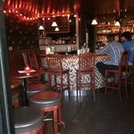 Inside the Rum Club