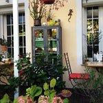 Photo de Hotel Victorine