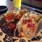 Swai tacos